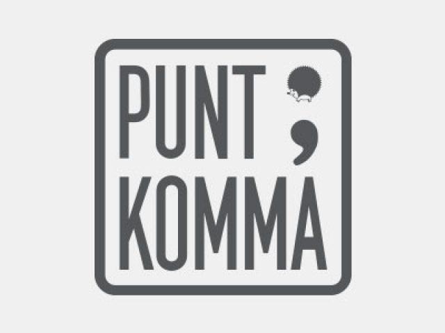 Punt Komma;