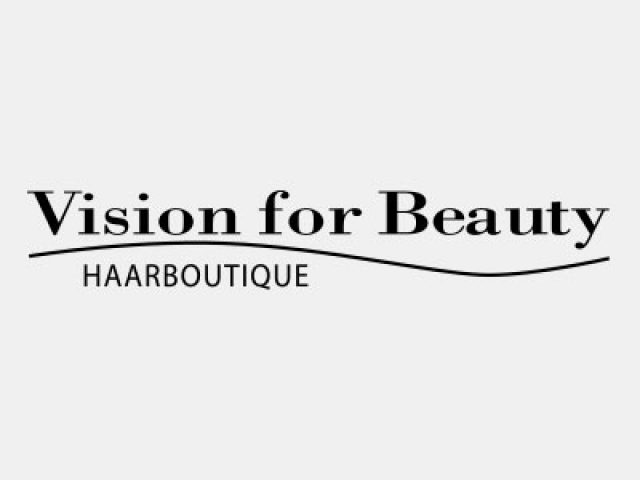 Vision For Beauty