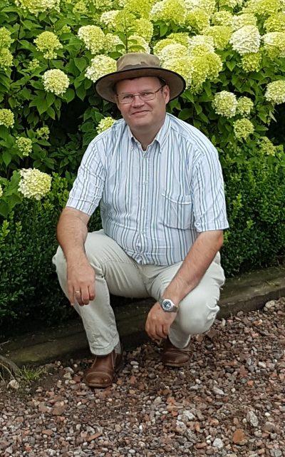 Ronald van Assen
