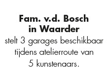 Familie vd Bosch