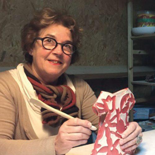 Corrie Voordouw