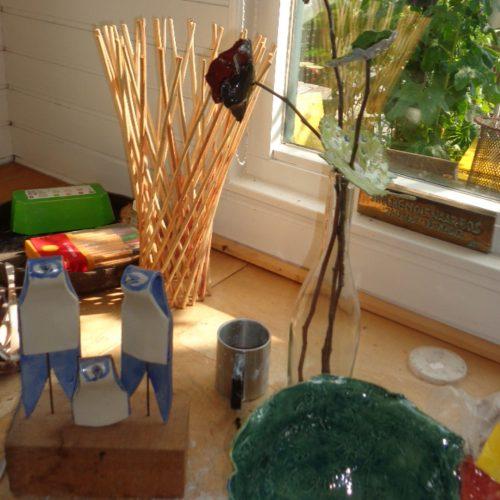 Atelier Tineke